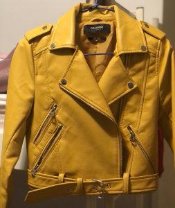Pull&Bear jakna (S/M)