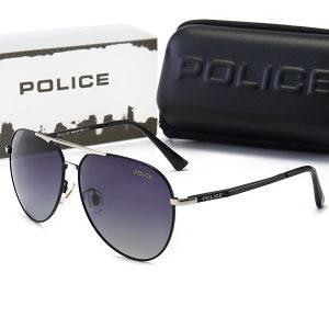 Naočale Police P768 Police Design Black