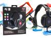 Gaming slušalice Onikuma K8 Black