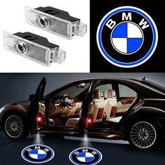 BMW logo projektori za vrata svjetla hologrami znak