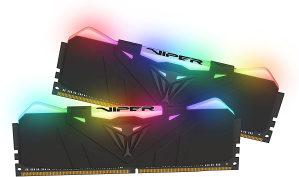 DDR4 16GB Viper Steel RGB DDR4 3200MHz CL18