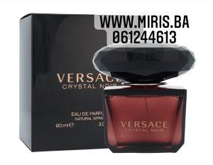 Versace Crystal Noir EDP TESTER 90 ml