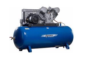 Novi industrijski klipni kompresor Remeza 7,5kW