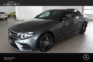 Mercedes-Benz E 220d 4MATIC * RABLJENO VOZILO*