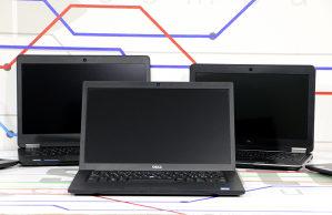 DELL Latitude E7480 - i7 7Gen - 16GB DDR4 - 500GB M.2