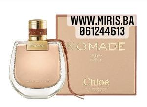 Chloe Nomade edp 75 ml 120 KM