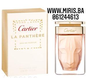 Cartier La Panthere edp 75 ml 95 KM TEST