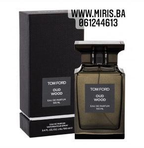 Tom Ford Oud Wood 100 ml edp