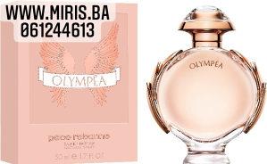 Paco Rabbane Olympea 80 ml edp Tester