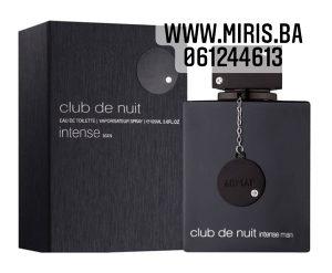 Armaf Club De Nuit Intense M 105 ml