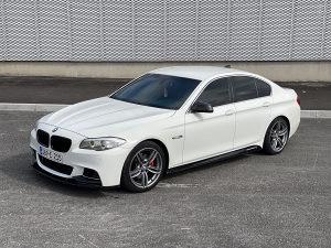 BMW 520 D M-OPTIC