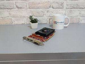 AMD FirePro W5000 2GB DDR5