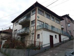 Stambeno-poslovni objekat Sarajevo