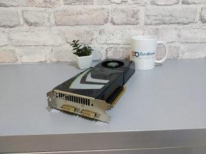 GeForce GTX 260 1,7GB DDR3