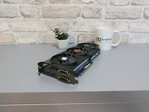 GTX 670 2GB DDR5