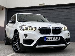 BMW X1 2.0d X-Drive Automatic 2017god
