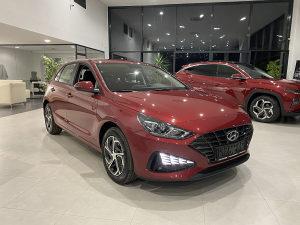 Hyundai i30 Novi model