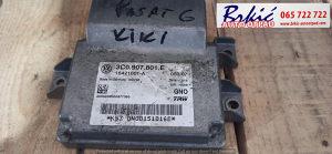 VW PASSAT B6 MODUL RUČNE KOČNICE 3C0907801E