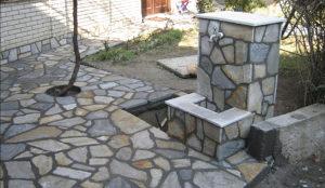 Kamene ploče za zidno i podno lijepljenje