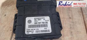 VW Touareg 2.5TDI 2002-2007 ECU DSG MODUL MJENJAČA