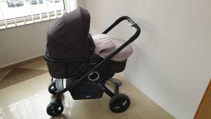 Dječija kolica Chicco Urban Plus 3u1