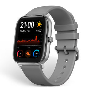 Amazfit Smartwatch GTS