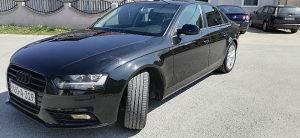 Audi A4 2.0 tdi 2012 god