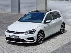 VW Golf 7.5 R Facelift 4 Motion DSG 310ks 2.0TSI
