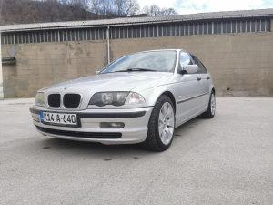 BMW 320D E46 2001.god.