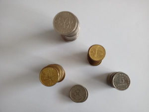 Grčki novčići