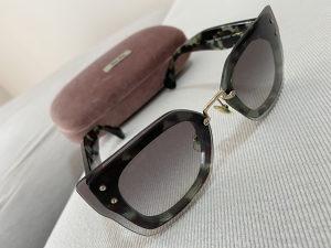 Sunčane naočale Miu Miu