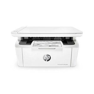 Printer MFC HP M28w Print Copy Scan Wifi Wireless
