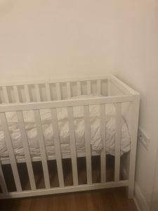 krevetic za bebe