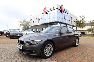 BMW 316 D F30 SPORT LINE -FACELIFT-