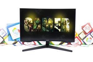Monitor Samsung Odyssey C27G5 144Hz 27'' zakrivljeni