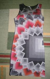 Original  DESIGUAL haljina...Veličina S..Kao nova!