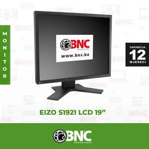 """Monitor EIZO S1921 LCD 19"""" GARANCIJA 12 Mjeseci"""