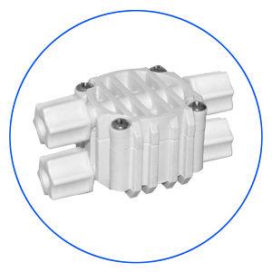 Automatski ventil za reverznu osmozu