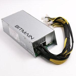 Bitmain Antminer S3 L3 D3 PSU napojna reparacija