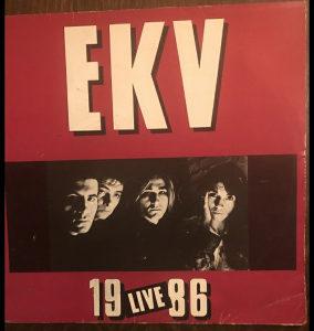 LP EKV LIVE