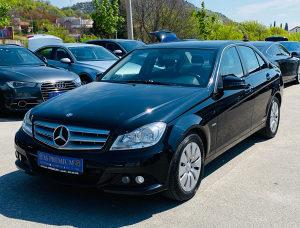 Mercedes Benz C 180 CDI 2012 godina