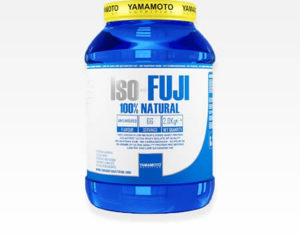 Iso Fuji 2kg Yamamoto whey protein 100% Izolat  AKCIJA