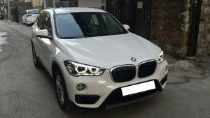 BMW X1 2.0 XDrive mod. 2017 god..Autom..63000 km