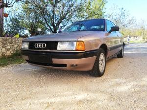 Audi 80 b3 1.8s 1988 jaje