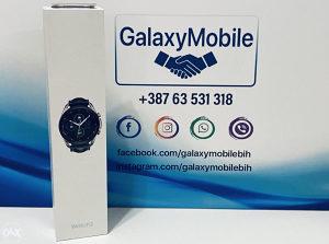 Samsung Galaxy Watch 3 45mm Stainless Silver (gar.2god)