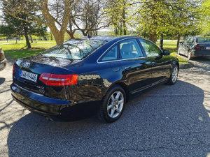 Audi A6 facelift 2.0 tdi 100kw 2010godiste