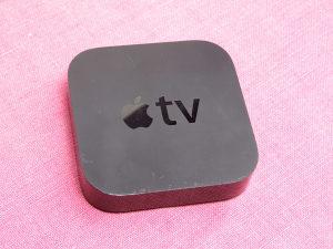 Apple TV A1378 2 gen TV BOX
