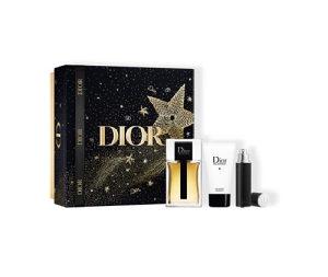 Dior Homme |2020| SET 100ml EDT + 10ml EDT + 50ml SG