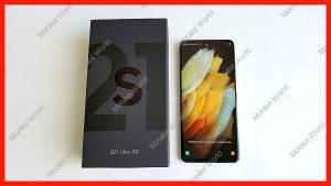"Galaxy S21 Ultra | Octa Core - NOVO - 6,8"""