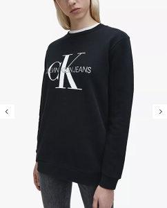 Calvin Klein ženska dukserica/majica